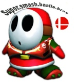 super.smash.basile.bros