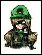 Luigi Girl