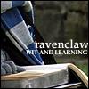 Información Personajes Cannon & Predeterminados || Ravenclaw 4-55