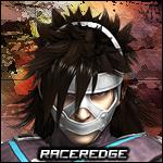 Raceredge