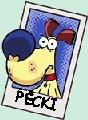 pecki