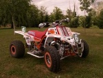 lm motors racing