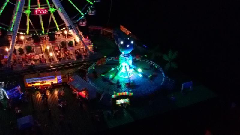 [Expo] Compte rendu de l'Expo LEGO au Moulin de Gambais Gambai48