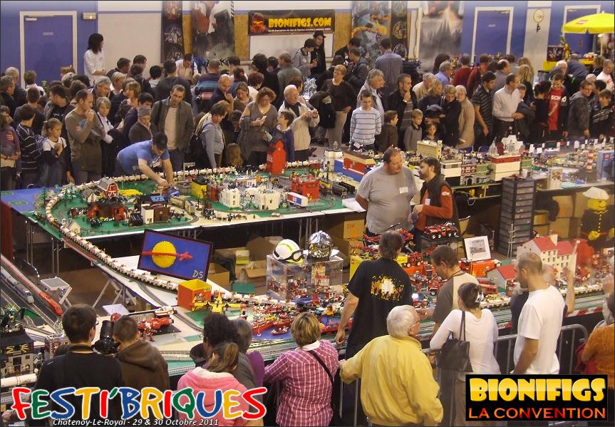 [Expo] Résumé & images de la Convention BIONIFIGS aux Festi'Briques 2011 (71) Sans_t12