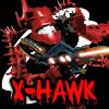 X-Hawk