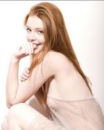 Nessie Carlie Cullen