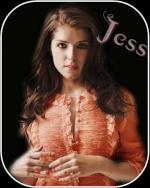 Jess Stanley