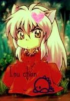*Little Inu* 'Hades'