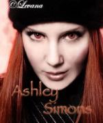 Ashley Simons