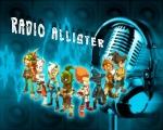 radio allister