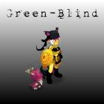 Green-Blind