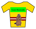 Team Marmotte