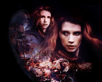Fallen Angel Anna