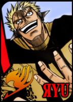 Ryukenshi