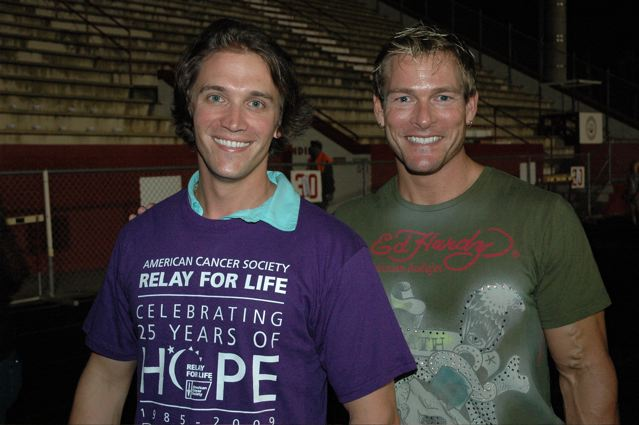RELAY FOR LIFE - 001
