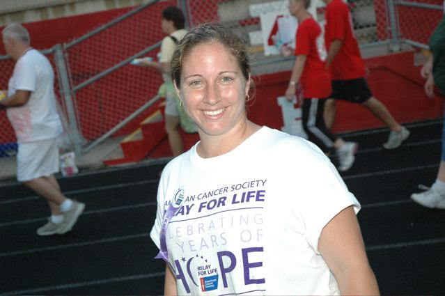 RELAY FOR LIFE - 004