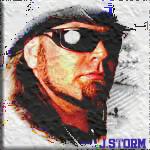 James Storm
