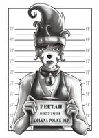 Peetah