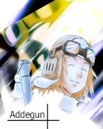 Addegun Hayashida