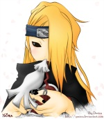 Deidara ~Master of Art~