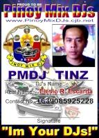 DJ tinz