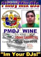 dj wine
