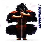 Sasukephoda