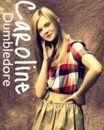 Caroline Dumbledore