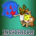 Incidiator