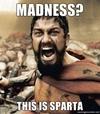 : sparta :