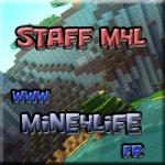StaffMine4life