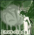 Envy-ciada