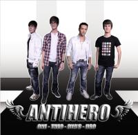 le groupe ANTIHERO