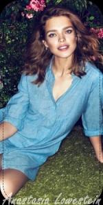 Anastasia Lowestein