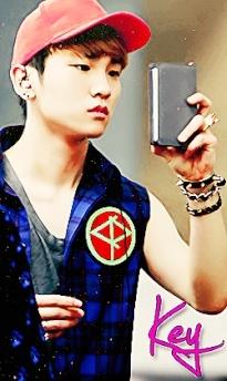 Kim Kibum Key