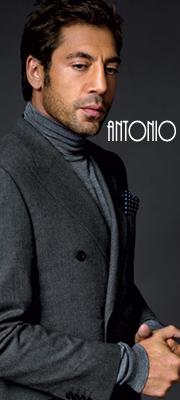 Antonio Domingo Juárez