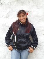 Fatima del Pilar Tituaña