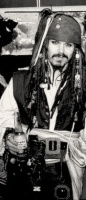 Captain Jack Sparrow 478