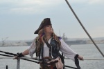 Mrs. Captain Jack Sparrow