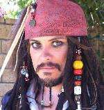 Pirate Daddy