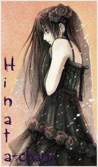 Hinata-chan.