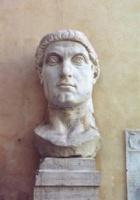 Imperator Constantine I