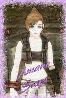 Amano Saya