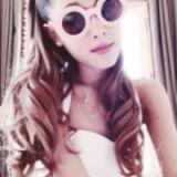 Ariana J. Grande.