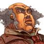 Professor Vareye
