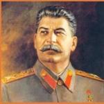 Joshep Stalin