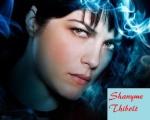 Shanyme Thibolt