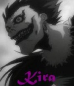 Ryuk-Kira-death-note