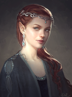 Lady Artemis