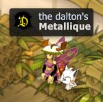 Metallique